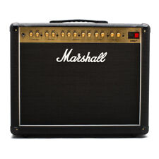 Marshall Dsl40cr Guitar Combo Amplifier With Reverb (new)