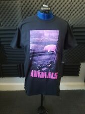 More details for roger waters animals tour t shirt xl pink floyd