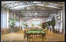 Switzerland~1900's GENEVE~Kursaal~CASINO~Salle de Jeu