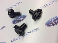 Ford Sierra MK1/XR/RS New Genuine Ford brake pipe clips.