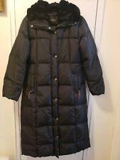 Max Mara Weekend Puff coat - Black US Size 2