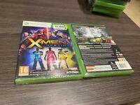 X Men X-Men Destiny Xbox 360 Versiegelt Neu Spanisch