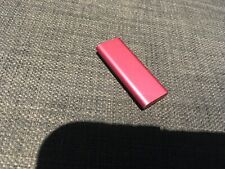 Ipod shuffle 3rd generation Pink 283691809927