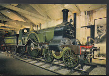 Railways Postcard - Trains - Locomotive No.1 Great Northern Railway  RR1493