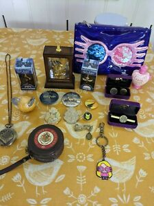 Harry Potter Jewellery Collectables. Job Lot.