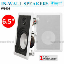 Unbranded/Generic White Speakers & Subwoofers