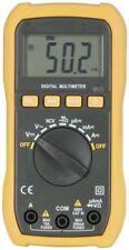 DIGITECH QM-1529 AUTORANGING NON-CONTACT VOLTAGE DIGITAL MULTIMETER