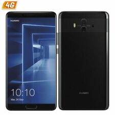 Teléfonos móviles libres Huawei Mate 10