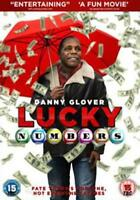 Lucky Numbers DVD Nuovo DVD (HFR0289)