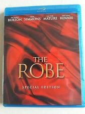 The Robe Bluray