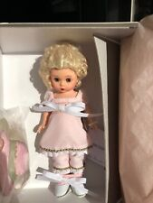 """Madame Alexander Doll """"Victorian Little One"""" #46090 Heritage Collection NRFB"""