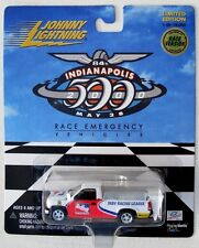JL INDIANAPOLIS 500 RACE EMERGENCY VEHICLES CHEVY SILVERADO INDY RACING LEAGUE