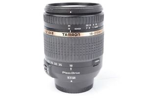 Tamron B008 18-270mm f/3.5-6.3 Di-II PZD VC AF Lens For Nikon #J028331