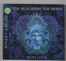 THE MAN FROM THE MOON - rocket attack CD
