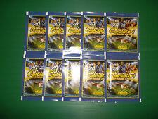 10 bustine calciatori panini 2009-2010