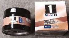 Mobil 1 M1-111 (9 PACK) Ext Performance Oil Filters Free Ship