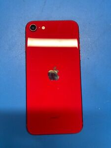 Apple iPhone SE 2020 | 64 GB | Red | A2275 2nd Edition