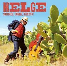 Sommer, Sonne, Kaktus! von Helge Schneider (2013) - CD - NEU&OVP - Album