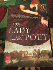 The Lady and the Poet by Maeve Haran  *PB*