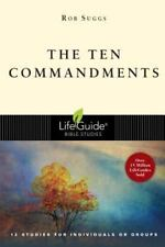 The Ten Commandments: Depending on God (Paperback or Softback)