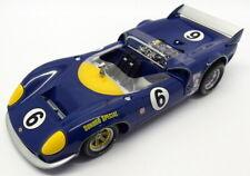 GMP 1/18 Scale - 12005 1967 Mark Donohue #6 Sunoco T70 MK3 Lola Spyder
