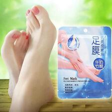 Best Exfoliating Peel Foot Mask Baby Soft Feet Remove Callus Hard Dead Skin