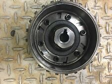 06 suzuki King Quad 700 Flywheel Starter Clutch And Gear
