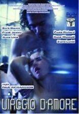 Viaggio D'amore Dvd Nuovo Sigillato