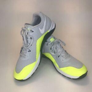 Las Mejores Ofertas En Zapatillas Deportivas Gris Nike Hombres Nike Metcon Para Ebay