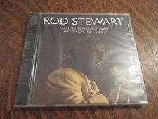 cd album rod stewart just a little misunderstood