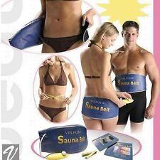 Slimming Belt Weight Loss Pvc Velform Electric Body Tummy Waist Quick Plug Au Eu