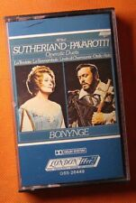 Sutherland Pavarotti Operatic Duets,  Joan Sutherland Luciano Pavarotti, Bonynge