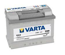 096 varta 5yr warranty 577400078 e44 77ah heavy duty 780cca car battery