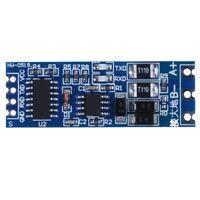 TTL To RS485 Adapter 485 Serial Port UART Level Converter Module 3.3V 5V T6F1