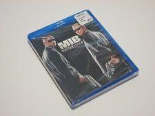 Men in Black Trilogy (Blu-ray Disc, 2015, 3-Disc Set)