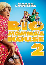 Big Momma's House 2 (DVD,2006)