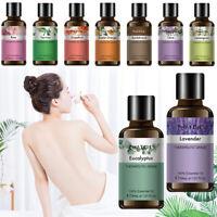 PHATOIL 30ml Huiles essentielles d'aromathérapie huile organique pure avec boîte