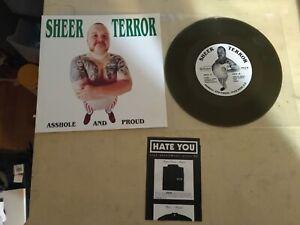 Sheer terror/1000