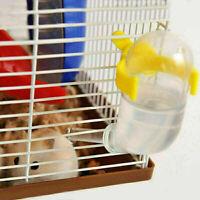 Tränke Trinkflasche Wasserflasche Wasserspender für Mäuse Hamster Haustier W2R5