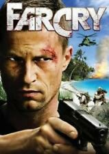 Far Cry (DVD, 2009, Unrated)