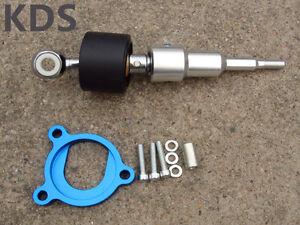 Short shifter for NISSAN INFINITI Manual 03-14 350Z 370Z G35 G37