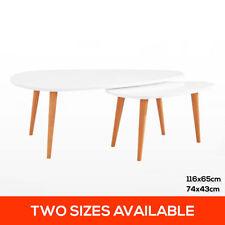 Scandinavian Bedside Tables