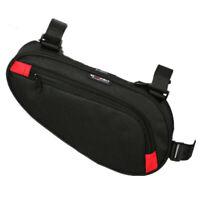 Bike Bicycle Tube Frame Bag Triangle Pannier Waterproof Bag Sports Bags Cycling