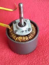 Motor de la bobina derecha original de Revox F36 / Right reel motor Revox F36