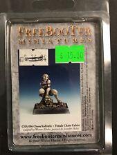 Female Chaos Cultist - Freebooter Miniatures CHA 006 - NIB - Free Shipping