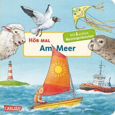 Hör mal Am Meer Mit Sound Ab 2 Jahre +BONUS