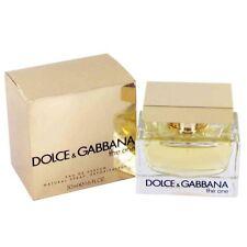 Dolce & Gabbana THE ONE 30ml Eau De Parfum EDP NEW & CELLO SEALED