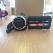 Panasonic HC-V180 Digital Video Camera- Black (Y22)