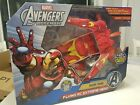 Marvel Avengers Assemble Iron man Flying RC Extreme Hero - NEW IN BOX