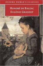 Eugénie Grandet (Oxford World's Classics) by Balzac, Honoré de